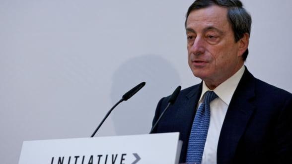 Echilibru fragil in zona euro: BCE mentine politica monetara, analistii sunt speriati de inflatie