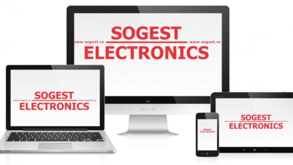 Echipamente electrice si electronice online