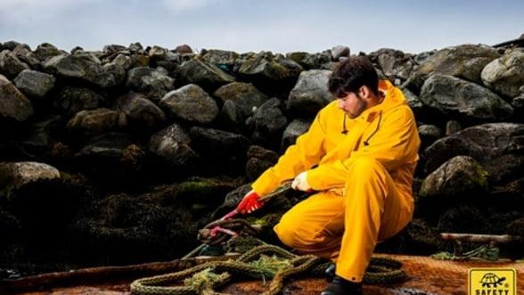 Echipamente profesionale de la SafetyOne, potrivite pentru sezonul rece si necesare pentru protectia sporita a utilizatorilor