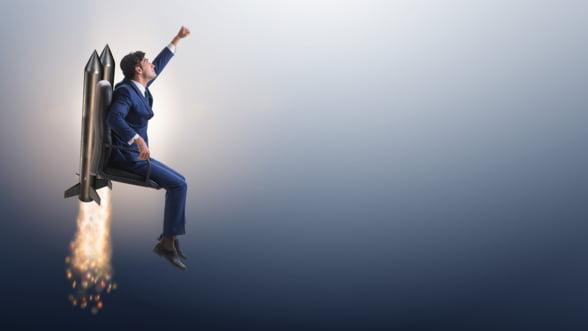 Echipat pentru performanta: 5 facilitati de baza ale unui soft ERP de top