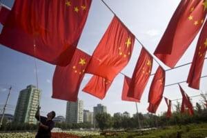 Economia Chinei a fost in T3 superioara celei nipone