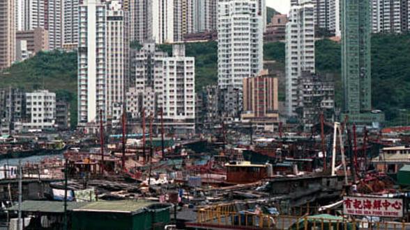 Economia Chinei ar putea creste cu 8% in 2013
