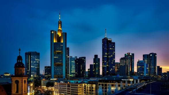 Economia Germaniei a inregistrat cea mai slaba performanta din ultimii 6 ani