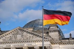 Economia Germaniei ar putea inregistra cel mai sever declin din 1950, din cauza pandemiei