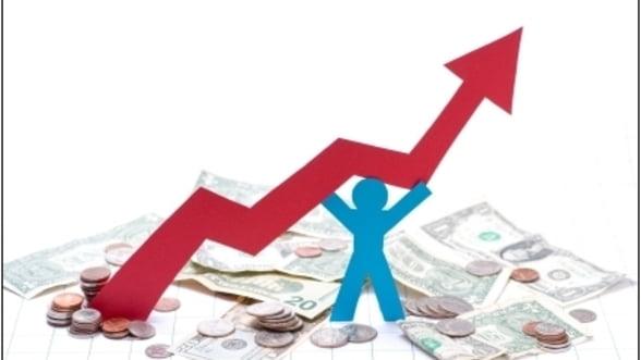 Economia Romaniei a crescut cu 0,5% in trimestrul doi, peste asteptari