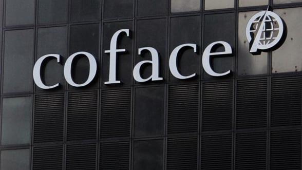 Economia Romaniei ar putea creste cu 1% in 2012 - Coface