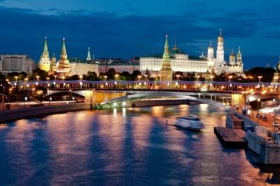 Economia Rusiei, in prag de colaps?