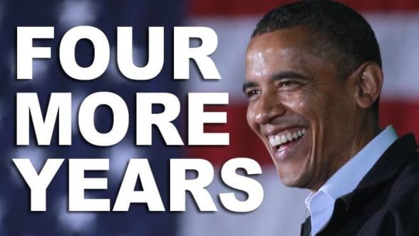 Economia SUA in primul mandat al lui Obama. Ce promite in mandatul 2