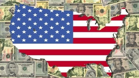 Economia SUA risca sa se inrautateasca semnificativ