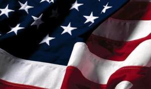 Economia SUA s-a diminuat in trimestrul al treilea