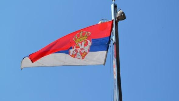 Economia Serbiei a crescut cu 2,1% in primul trimestru din 2013