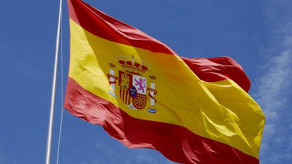 "Economia Spaniei isi revine. S&P a urcat ratingul tarii la ""BBB"""
