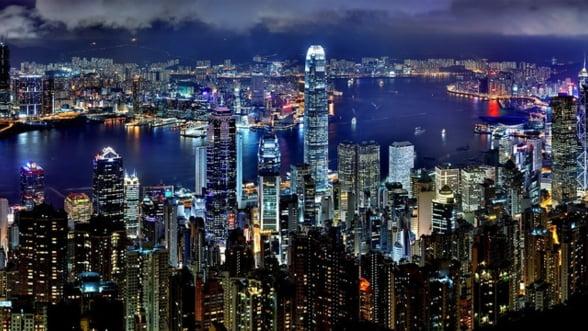 Economia chineza a inregistrat in 2019 cea mai slaba crestere din ultimii 29 de ani
