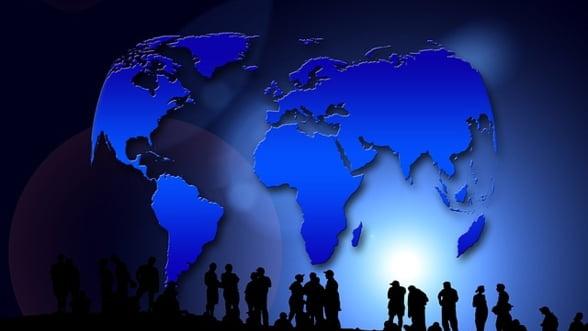 Economia globala merge iar spre recesiune. Cine sunt vinovatii si ce-i de facut?