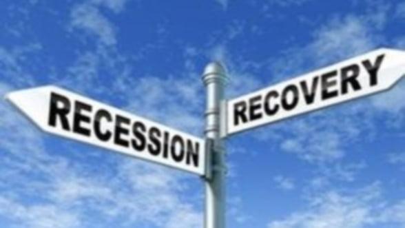 Economia zonei euro, in declin abrupt