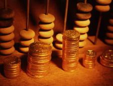 Economiile s-au dublat in 4 ani! Criza l-a transformat pe roman in Hagi Tudose
