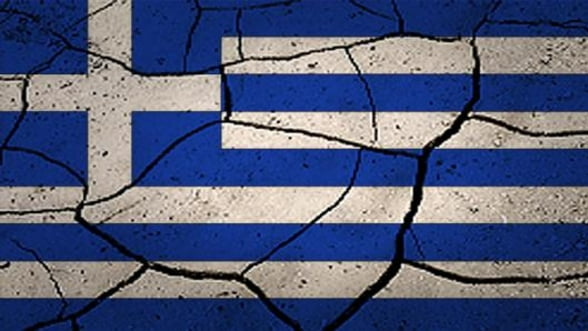 Economist: Grecia falimenteaza sigur. Mai bine o face acum