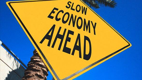 """Economistii """"ingroapa"""" optimismul FMI. Vezi """"adevaratele"""" prognoze"""