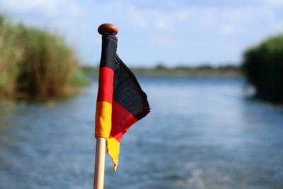"""Economistii germani ii cer lui Merkel sa renunte la politica bugetara """"fara noi imprumuturi"""""""