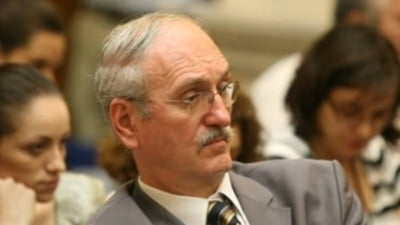 Economistul Aurelian Dochia a preluat oficial functia de membru in boardul BRD