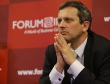 Economistul sef al BNR: Cresterea economica nu se obtine prin politici monetare si fiscale relaxate