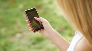 Ecranul care poate schimba gadget-urile
