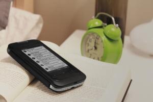 Ecranul de smartphone care te ajuta sa economisesti bateria