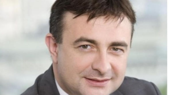 Edenred Romania are un nou manager: Pierre Gagnoud