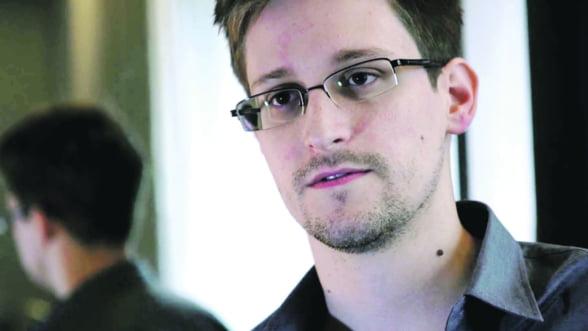 Edward Snowden: NSA serveste si interese economice