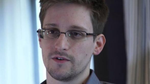 Edward Snowden, autorizat sa ramana inca trei ani in Rusia