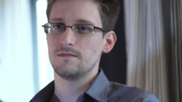 Edward Snowden a fost inculpat in SUA pentru spionaj