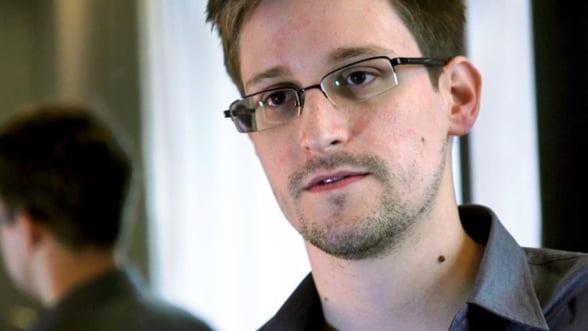Edward Snowden ar accepta azilul in Brazilia, dar fara sa furnizeze noi informatii