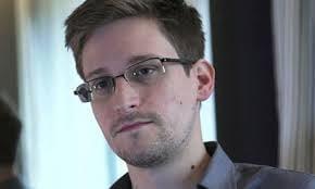 Edward Snowden considera ca si-a indeplinit misiunea