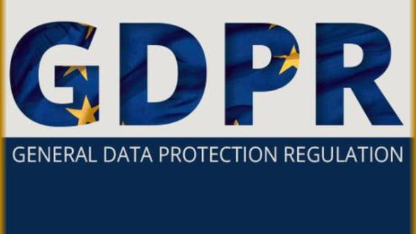 Efectele GDPR asupra departamentului de resurse umane