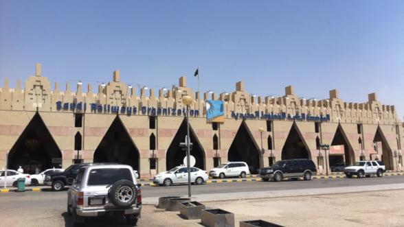 Efectele ieftinirii petrolului: Sauditii nu-si mai pot plati proiectele de infrastructura