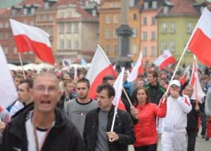Efectul Bruxelles: Polonia refuza sa mai primeasca refugiati