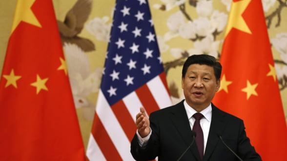 Efectul Trump: China se adapteaza noilor politici ale SUA