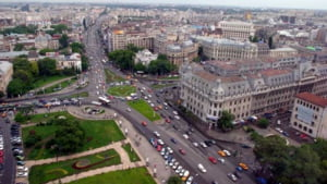 Efectul taxei pe masini: A devenit cel mai scump oras din lume. Pe ce loc e Bucurestiul