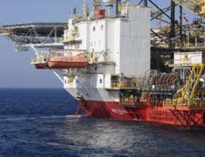 Egiptul a semnat doua acorduri de explorare in Marea Mediterana cu Exxon Mobil