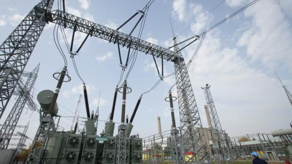 Electrica a anuntat Bursa de la Londra despre intentia de listare