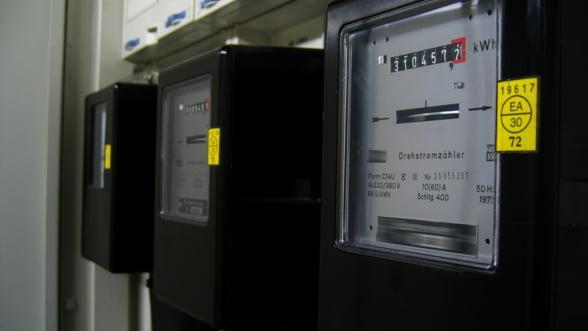 Electrica vrea sa instaleze contoare inteligente in urmatorii cinci ani. Cine le plateste?