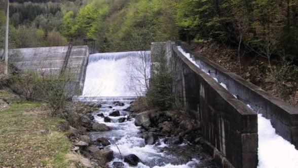 Electrocarbon Slatina are nevoie de bani pentru constructia de microhidrocentrale