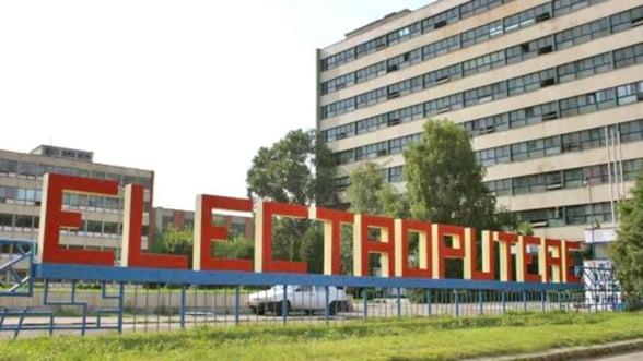 Electroputere Craiova a raportat afaceri cu 45% mai mici anul trecut