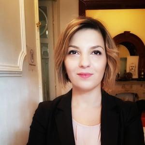 Elena Calistru, Funky Citizens: Daca vrem sa schimbam tara asta, e nevoie de sprijinul cetatenilor, nu doar de vointa politica