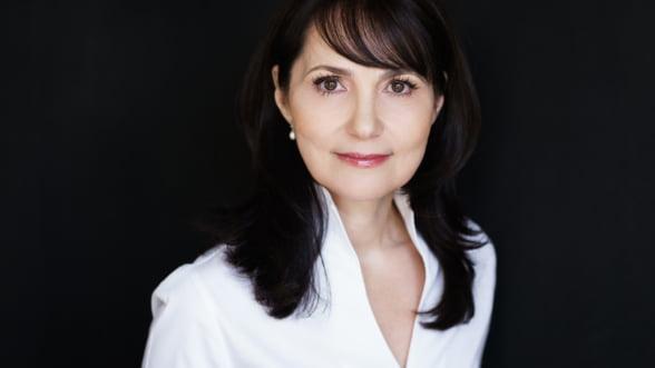 Elena Pap, numita Director Regional in cadrul Grupului Up