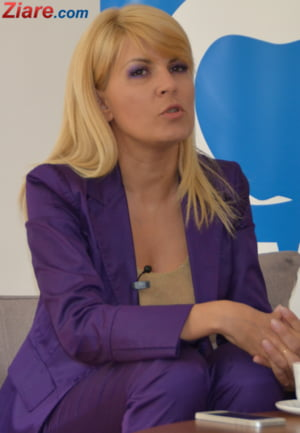 Elena Udrea, alta ancheta: DNA verifica modul cum si-a luat creditul de 3 milioane de euro de la BRD