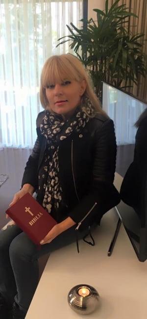 Elena Udrea, condamnata definitiv la 6 ani de inchisoare cu executare in dosarul Gala Bute