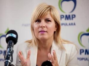 Elena Udrea, dupa gratii de Paste: Judecatorii nu o elibereaza