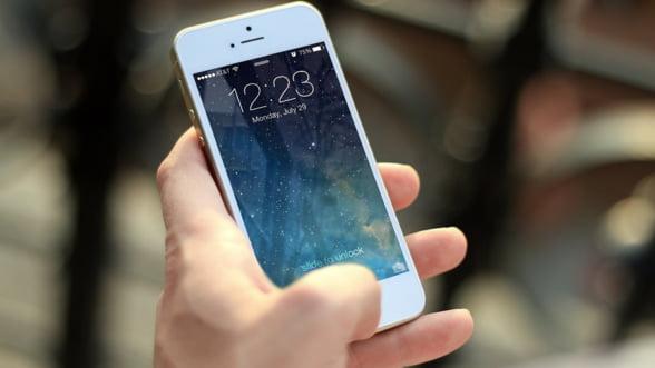 Eliminarea tarifelor de roaming a dublat numarul apelurilor in UE