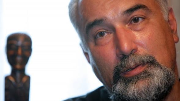 Elita la puterea a doua: Intre politica si pasiunea pentru arte - interviu Varujan Vosganian